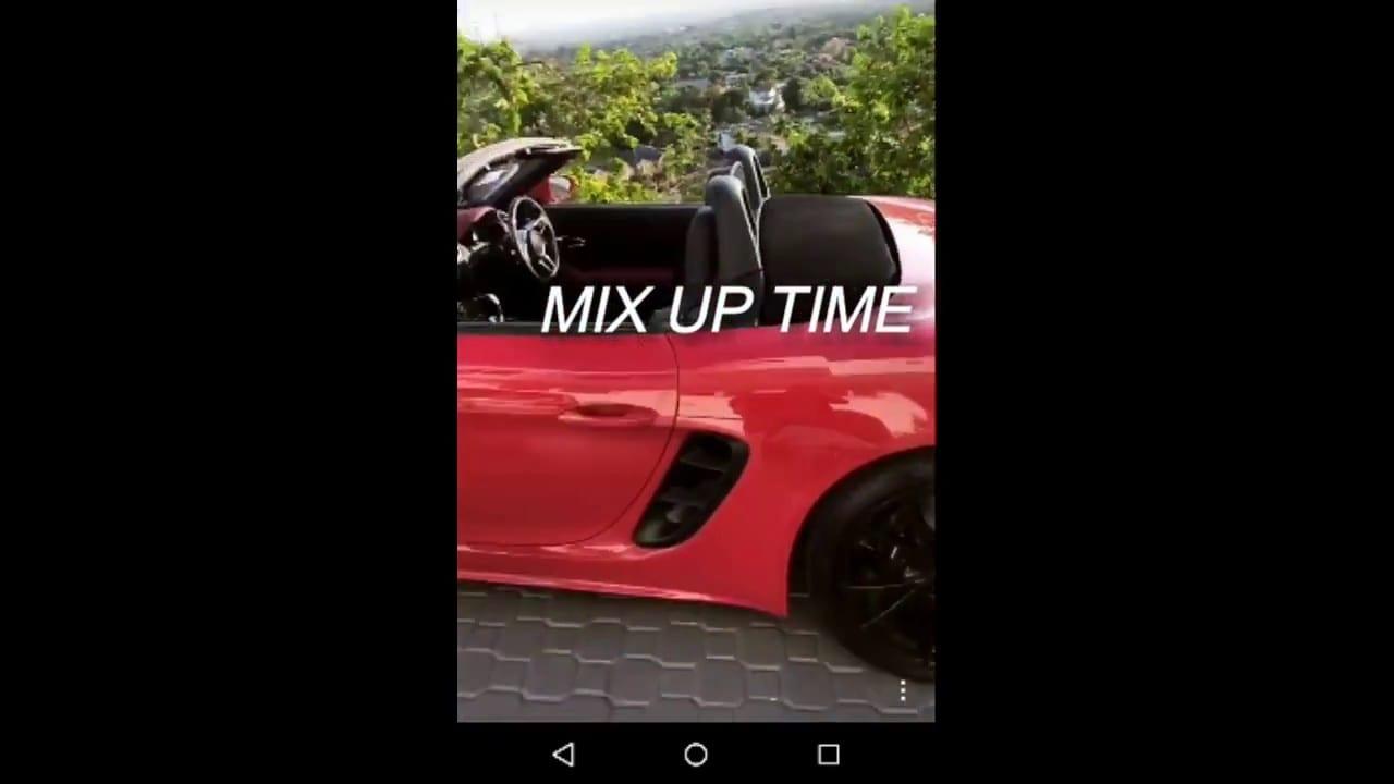 """Photo of Sean Kingston: """"Some Bwoy Say Dem A Run The Grung Mi A Show Dem Waah Gwaan"""" [Video]"""