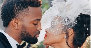 konshens and his wife back together reunites