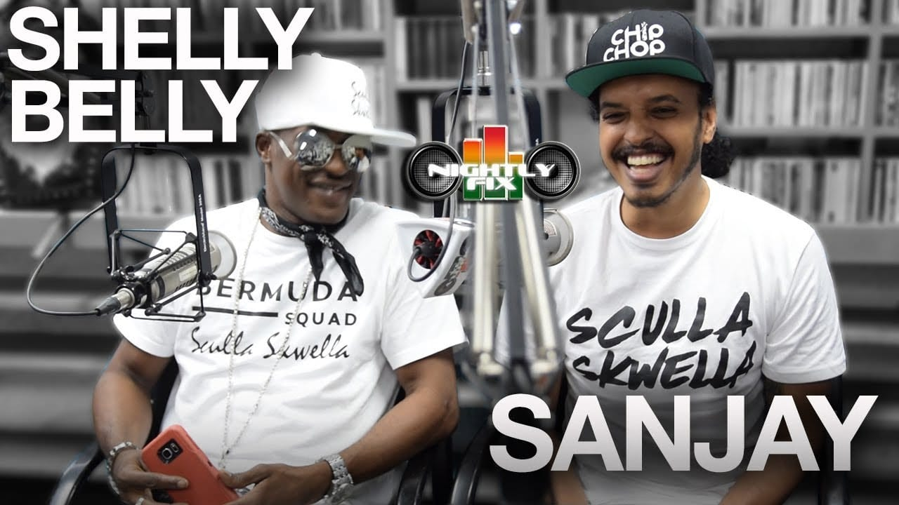 "Photo of Sanjay Explains Why They Dissed Ding Dong & Shelly Belly Says He ""Created Fling"" [Video]"