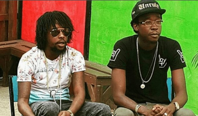 Photo of Popcaan  Insults Chi Ching  Ching On I.G,…Confirms Rumours of Their Fallout