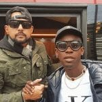 Chi Ching Ching Praise Sean Paul Amidst Fallout With Popcaan