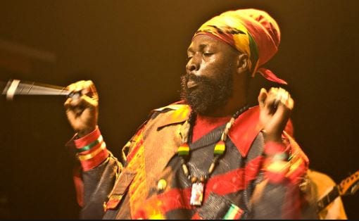 Photo of Capleton to perform at Best of The Best in Miami