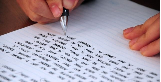 Photo of How to Write about Reggae… 6 Tips on Essay Writing