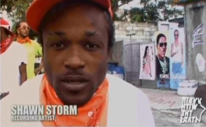Photo of Shawn Storm Thinks The Justice System in Jamaica is Under Pressure