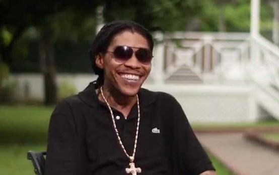 Photo of Vybz Kartel Trends in CANADA, Returns to IG