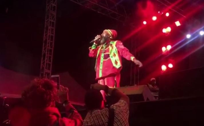 Photo of Rebel Salute 2018… Night 2 Highlights w/ I Wayne, Queen Ifrica, Gyptian, Capleton, Romain Virgo, Louie Culture [Video]