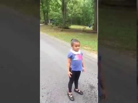 Photo of Man finds Toddler wondering the streets by herself [Video]