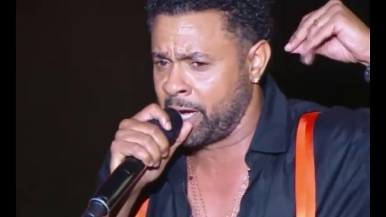 Shaggy Performance At Shaggy & Friends Concert 2018 [Video