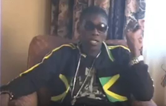 Photo of RARE: Vybz kartel interview… Talks 1st time meeting Bounty and more [Video]