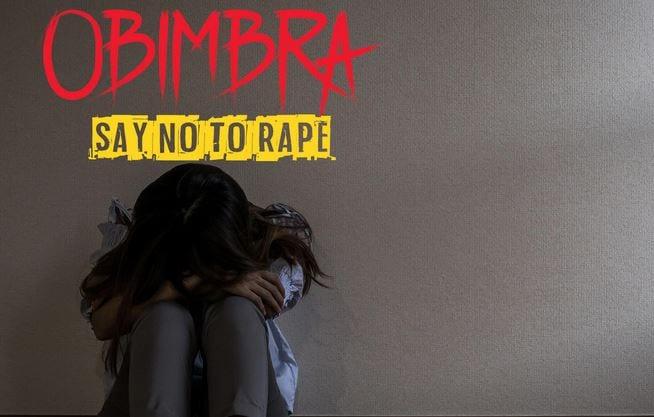 Photo of Samini – Obimbra… Say No to Rape on REGGAE SAX RIDDIM