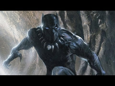 Photo of History of the Black Panther Super-Hero