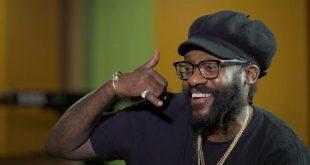 Tarrus Riley concert in kingston reggae star jamaica