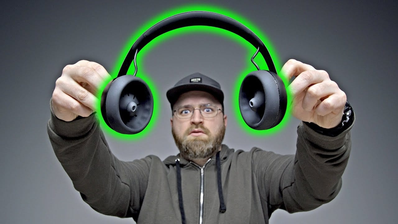 """Photo of TECH: Headphones from another planet """"Nuraphone"""" [Video]"""