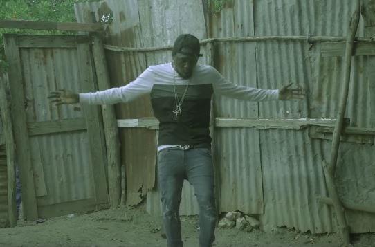 Photo of Jafrass – New Year [Music Video] HD