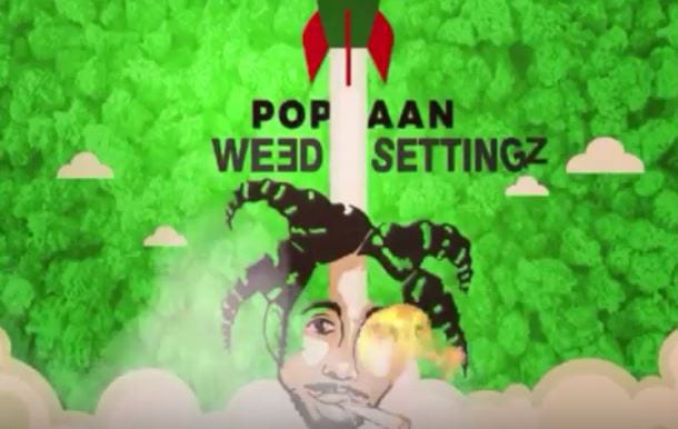 Photo of Popcaan – Weed Settings #Preview