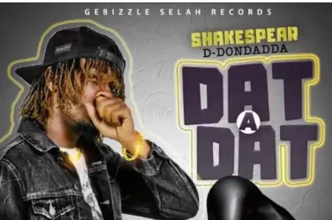Photo of Shakespear D-Don – Dat A Dat