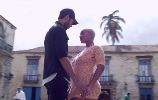 Jada Kingdom Wull On Music Video Hd Yardhype Com