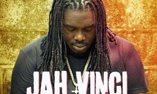 Jah Vinci – Day One | | yardhype com