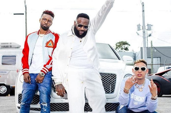 Photo of These are the LYRICS for Konshens feat. Rick Ross & Rvssian – Big Belly
