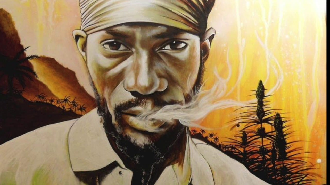 Photo of Sizzla – Weh No Cause Life