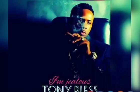 Photo of Tony Bless – I'm Jealous