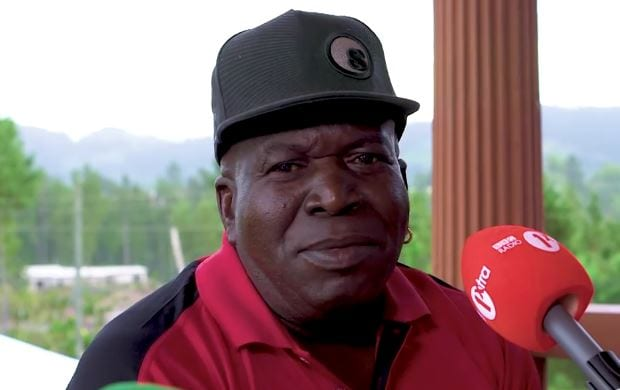 Photo of ARTISTE ARE TOO HYPE ABOUT MONEY, SAY BARRINGTON LEVY