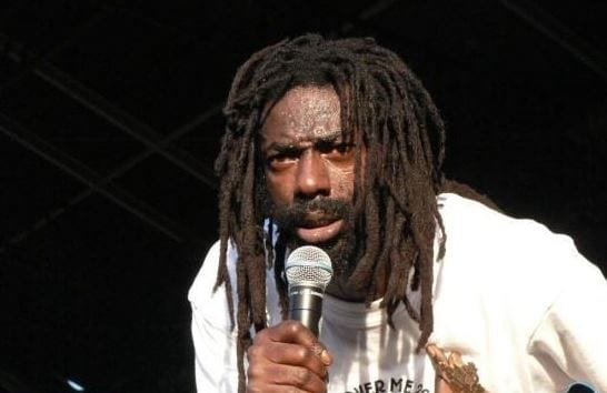 Photo of Buju Banton reportedly looking to leave USA right after prison release