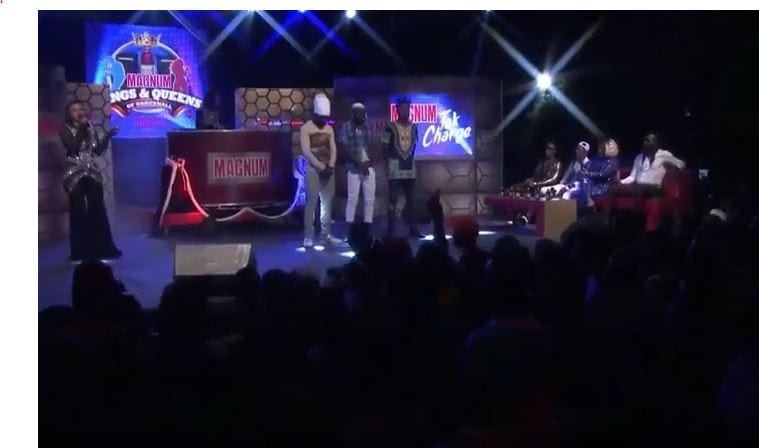 Photo of Magnum Kings And Queens of dancehall… season 11 episode 10 [Full Show]