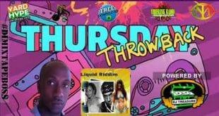 Yardhype | Dancehall | Reggae | Jamaica - Part 261