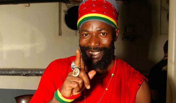 Photo of Capleton Freed Of All Charges