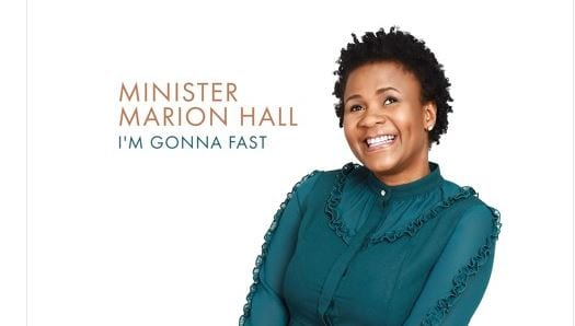 lady saw marion hall minister