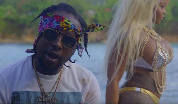 Popcaan – My Type [Music Video] HD | | yardhype com