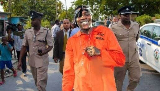 Vybz Kartel's Verdict after his Appeal Might Be Here in Two Weeks