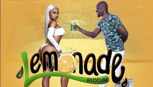 Photo of Birchill Records releases highly anticipated Lemonade Riddim