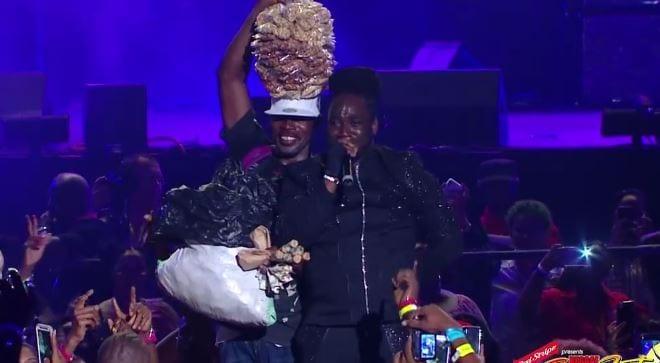 Photo of I Octane's BIG 10th performance at Reggae Sumfest [Video]