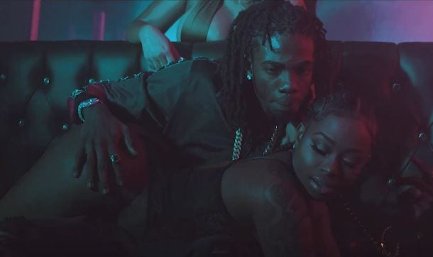 Photo of Alkaline – Perfect [Music Video] HD
