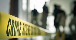 crime scene murder killed yellow tape