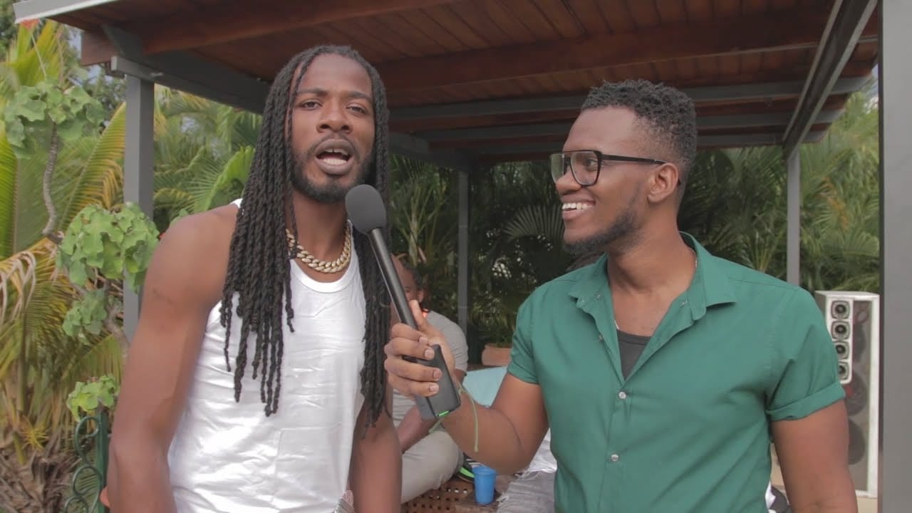 Photo of Gyptian and Maestro Don gives update on their career [Video]