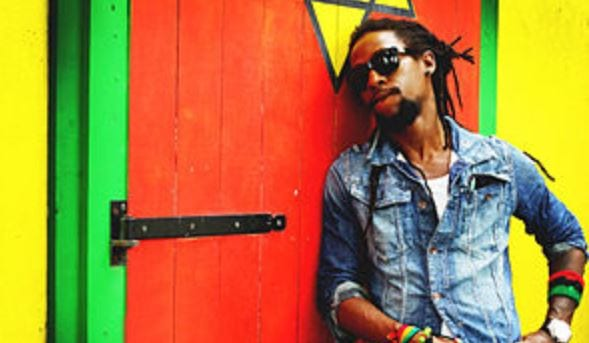 Jah Cure x Popcaan x Padrino – Life Is Real     yardhype com