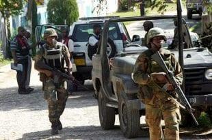 jamaica police soldier mobay