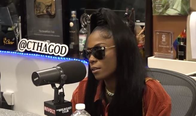Photo of HoodCelebrityy opens up on Split with Cardi B, Being from JA and  'Inna Real Life' Hit [Video]
