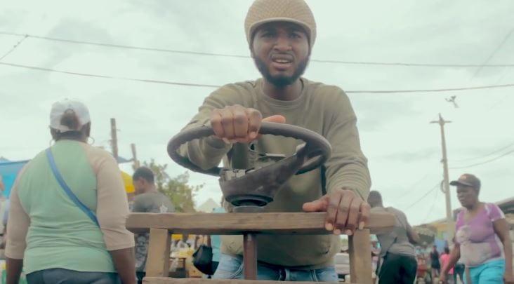 Photo of Jabarii – The Story Of The Hand Cart Boy [Music Video] HD