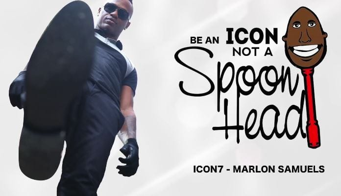 Photo of Marlon Samuels – Spoon Head (Foota Hype Diss)