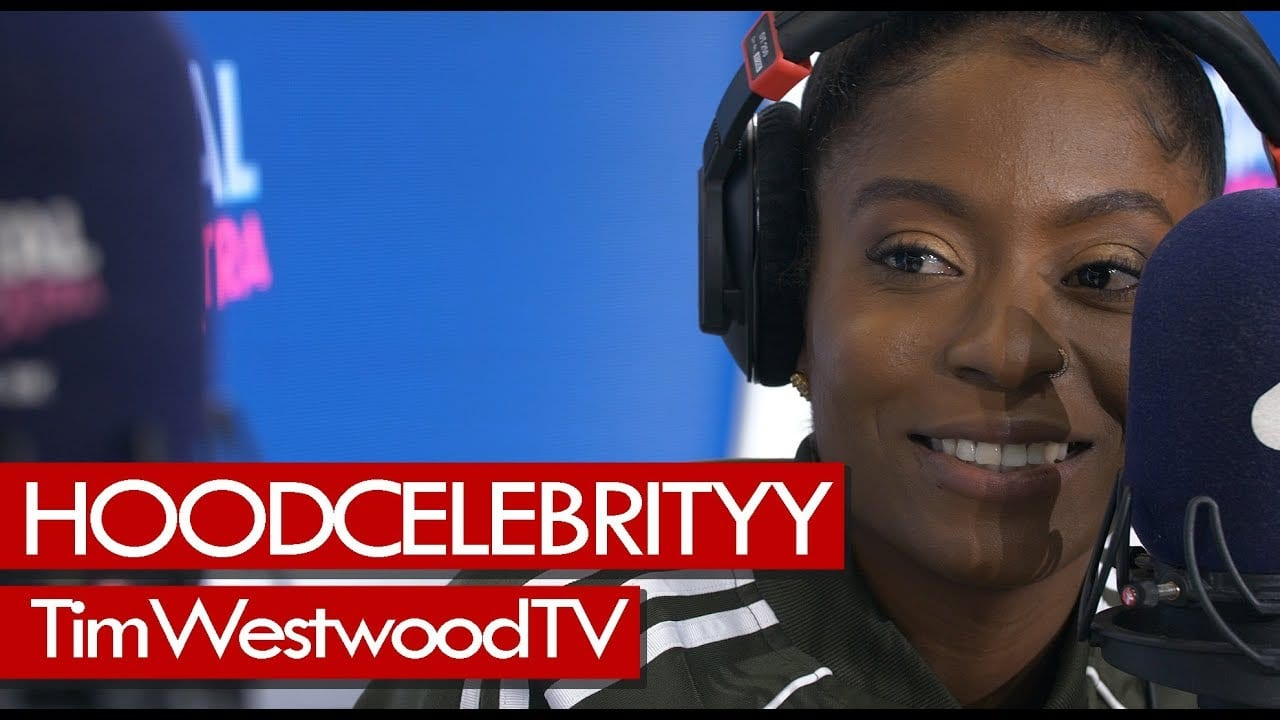 Photo of HoodCelebrityy in UK talks Walking Trophy, new E.P, Jamaican influence [Video]