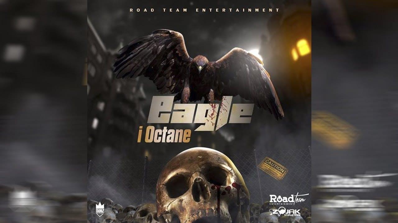Photo of I Octane – Eagle