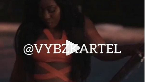 Photo of Vybz Kartel ft. Spice – Worlds Apart [Music Video] #Preview