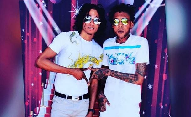 Photo of Sikka Rymes and Two Friends Detained While on their way to visit Kartel