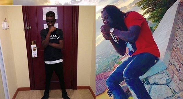Photo of Mavado Got his Son Out of Jail? New Photo Found By Fans