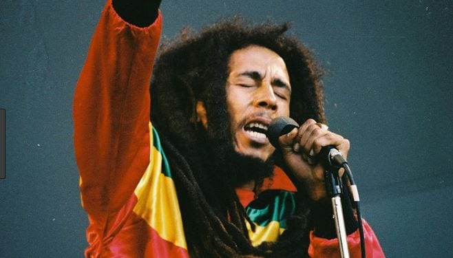Photo of Netflix Documentary Investigates Bob Marley's Assassination Attempt