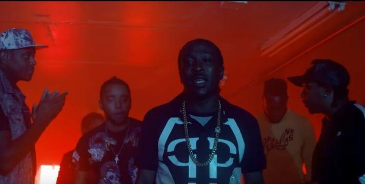 Photo of Shane O, Blak Ryno – Somebody Pickney [Music Video] HD